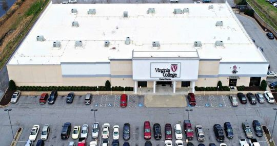 Green Charter Schools buys Virginia College building