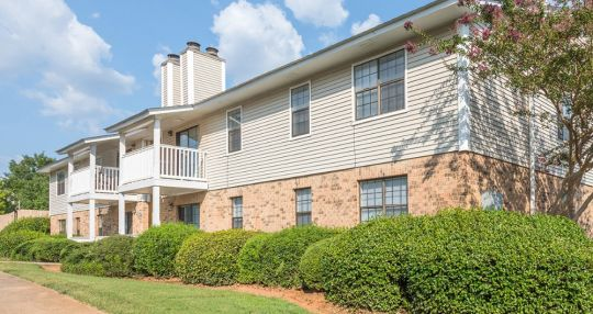 Taylors apartment complex sold