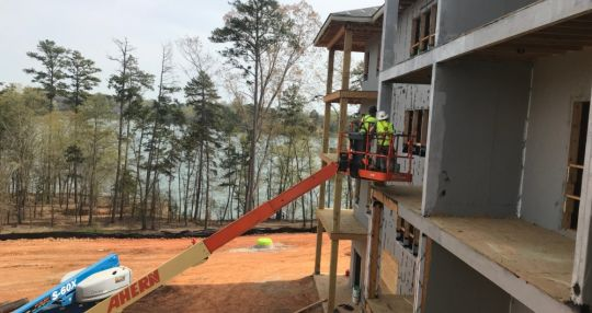 Lakeside Lodge Clemson plans fall opening