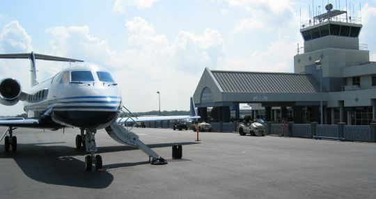Small airports have big impact on state's economy > GSA Business