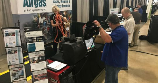 S.C. Manufacturing Conference and Expo starts Tuesday