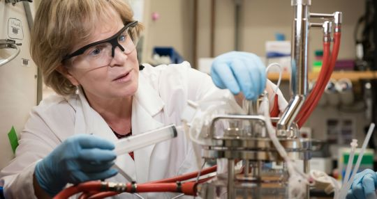 Clemson drug research gets $6M from National Science Foundation