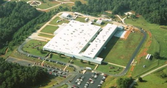 BorgWarner Inc. to expand Upstate facility