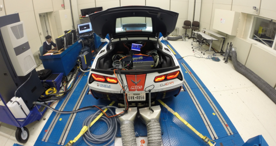 CU-ICAR expanding auto engineering program to include certificate