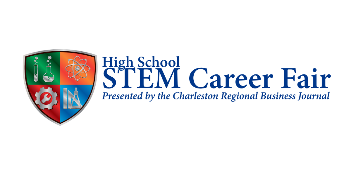 Charleston High School STEM Career Fair 2016