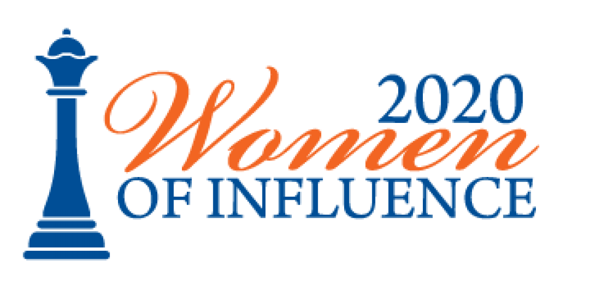 GSA Women of Influence -Nominations are open - Deadline January 28, 2020