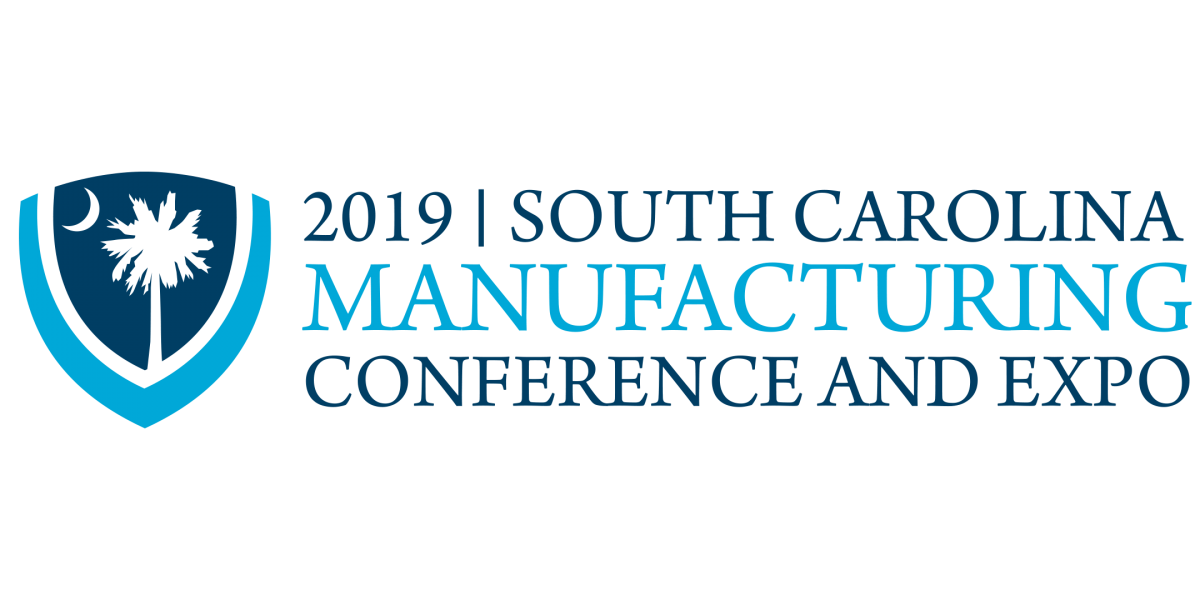 SC Manufacturing Conference and Expo - October 29-30, 2019
