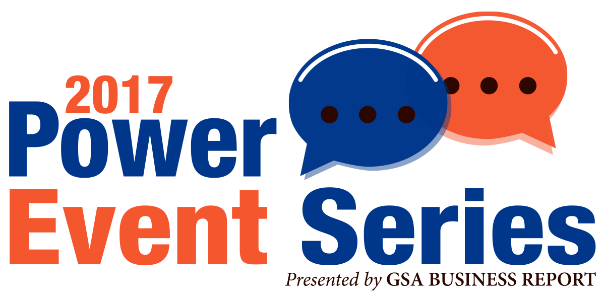 Lt. Gov. Kevin Bryant will be the keynote for the next Power Event Series event. Click the logo for more details and to register to attend.