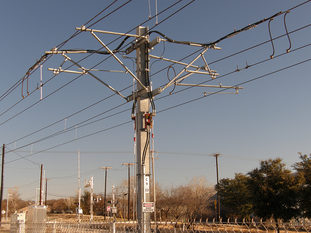 AFL has acquired the assets of Impulse NC LLC, a manufacturer of overhead contact systems and catenary hardware in Mount Olive, N.C. (Photo/Provided)