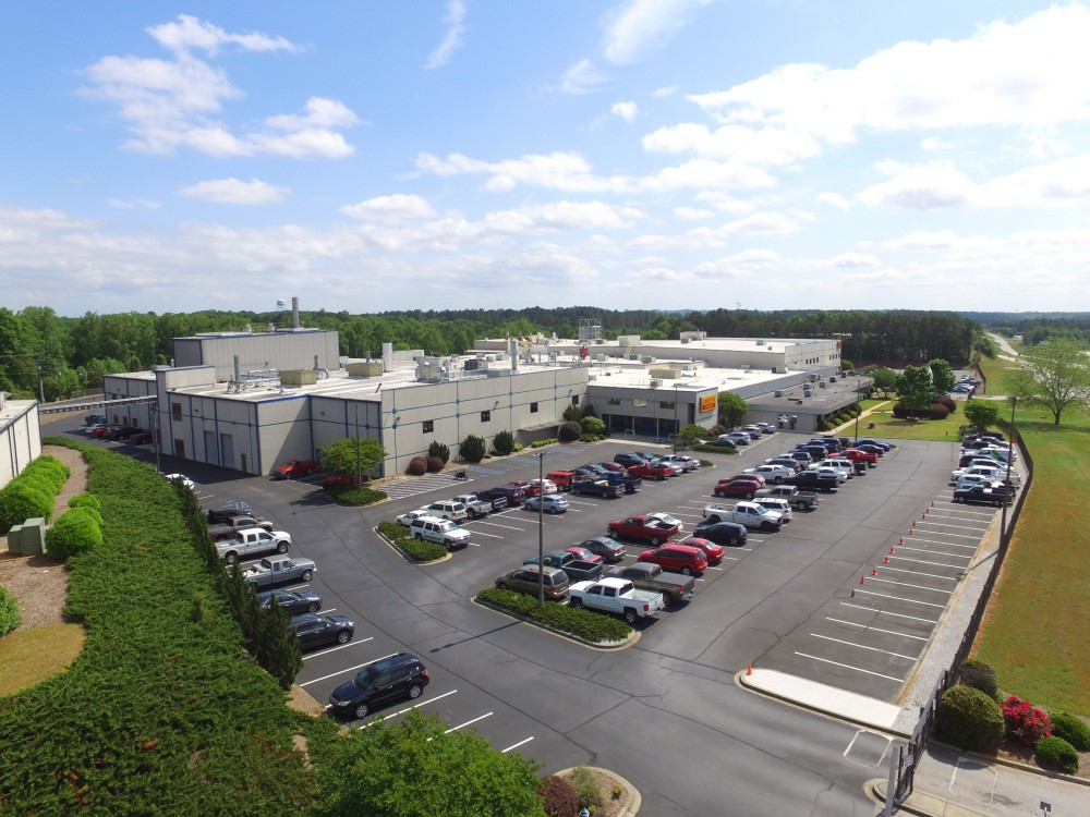 Sandvik is adding a new line to its operations near Westminster. (Photo/Provided)